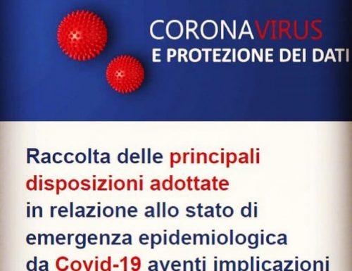 Aspetti giuridici del  Coronavirus – Covid-19
